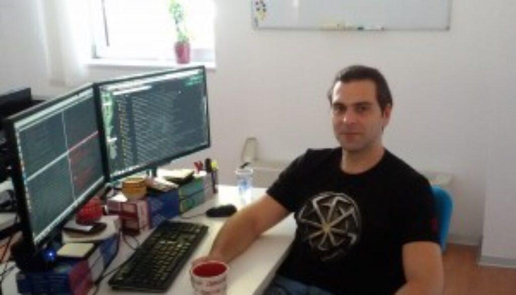 HDFS, fajl sistem sposoban da podnese BigData