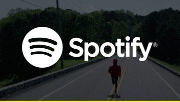 spotify-running