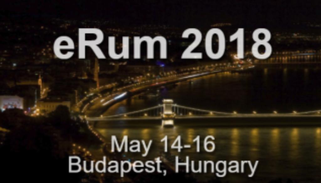 eRum Budapest