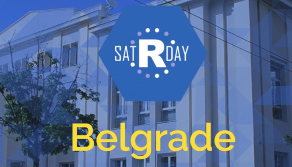 SatRday Belgrade