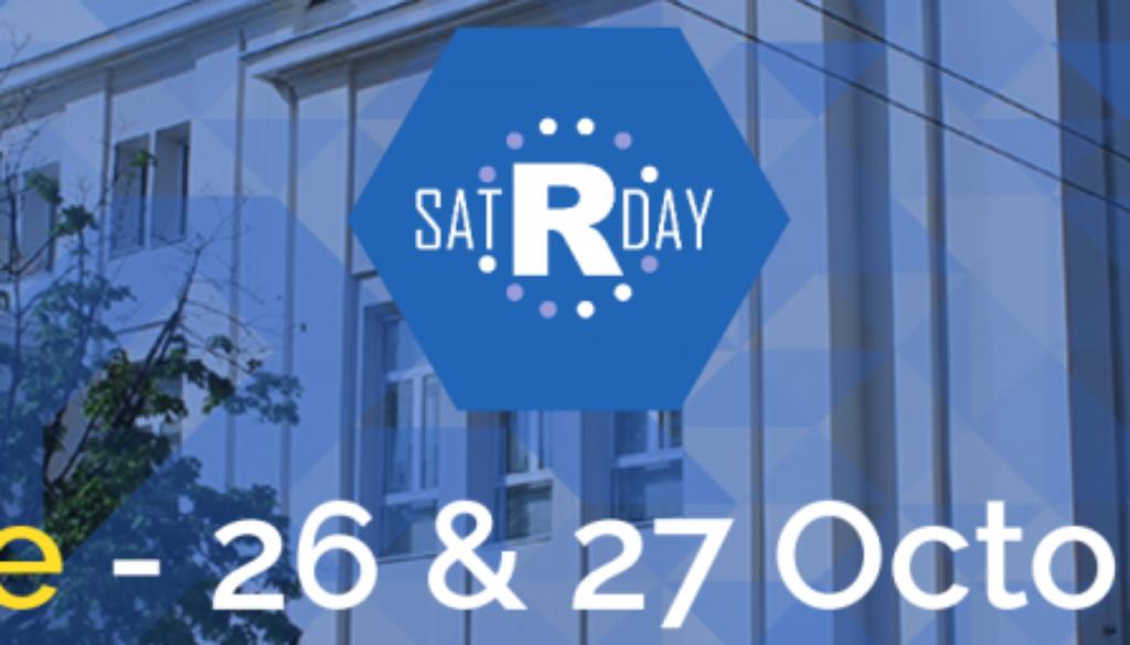 SatRday in Belgrade
