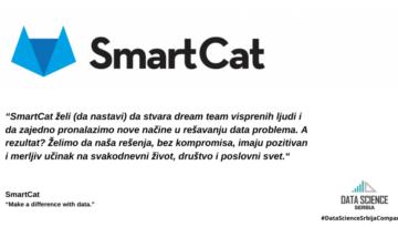 Data Science Srbija Companies: SmartCat