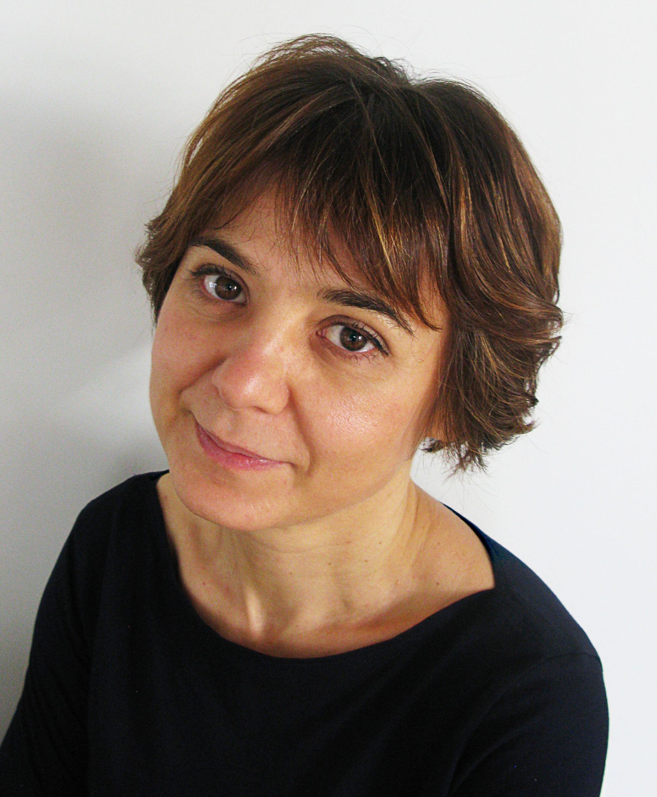 Tatjana Kecojević, Founder, SysterAnalyst