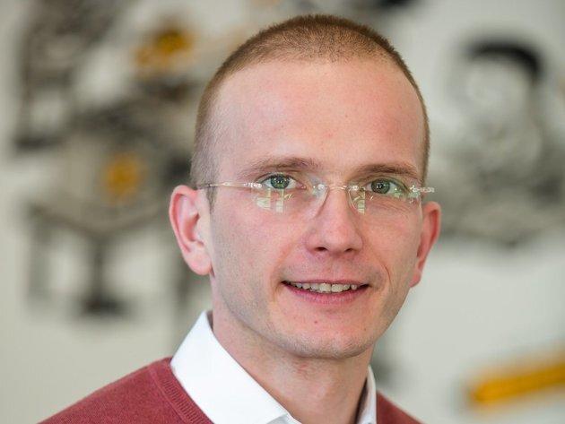 Kosta Andrić, Managing Partner, ICT Hub