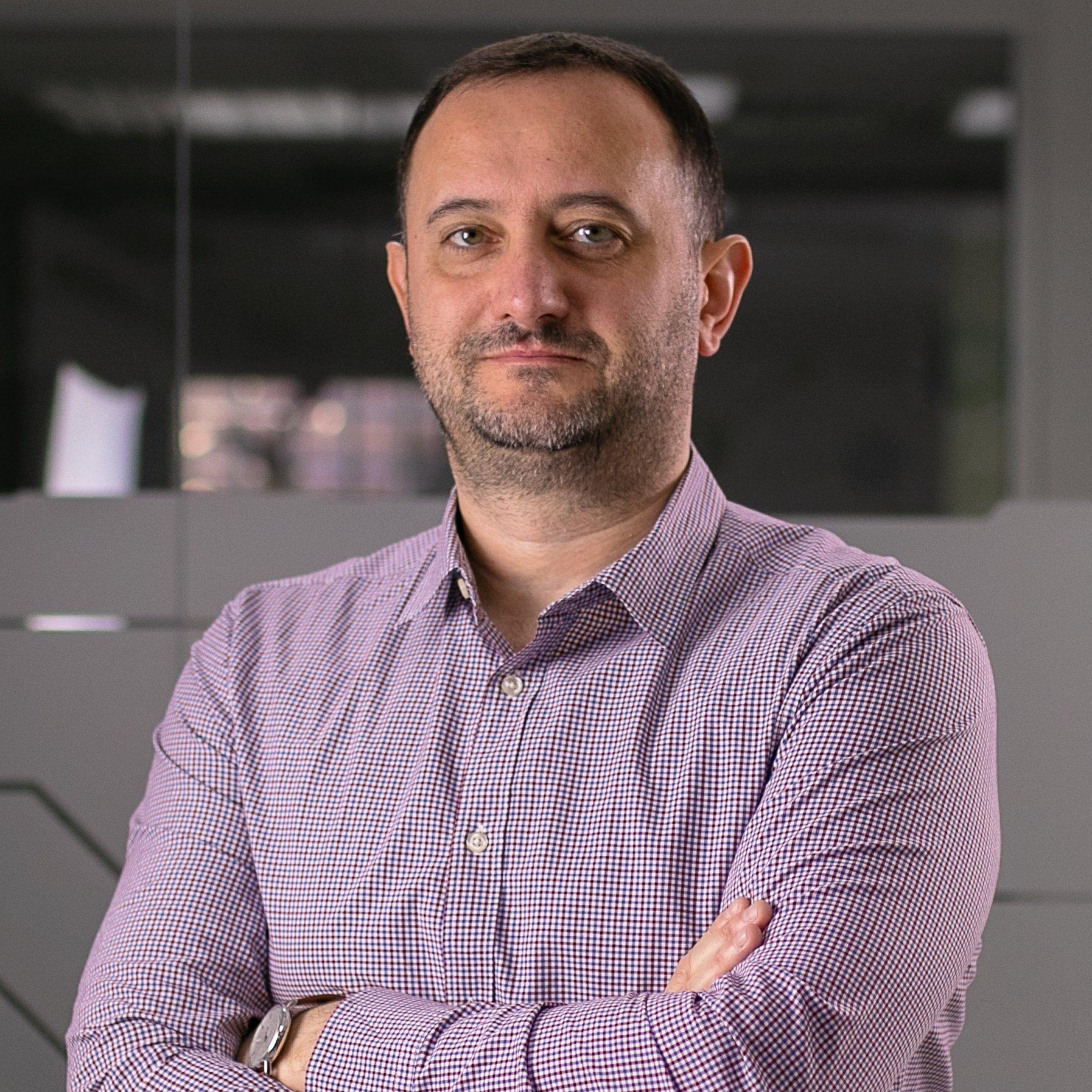 Ilija Suša, Co-Founder, Smartocto